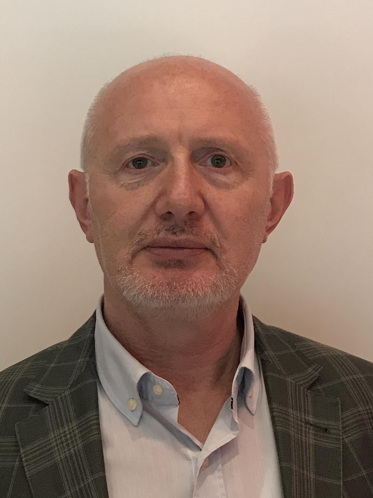 Dr. Mustafa Melek