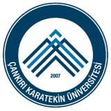 Çankırı_Karatekin_Üniversitesi_logosu